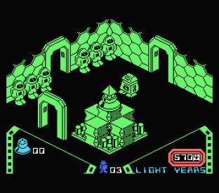 Alien 8 MSX 56