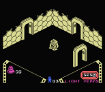 Alien 8 MSX 58