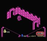 Alien 8 MSX 60