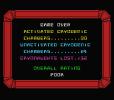 Alien 8 MSX 72