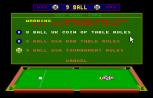 Archer Maclean's Pool Atari ST 03