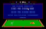 Archer Maclean's Pool Atari ST 05