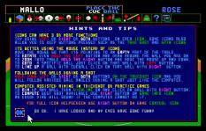 Archer Maclean's Pool Atari ST 11