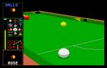 Archer Maclean's Pool Atari ST 15
