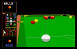 Archer Maclean's Pool Atari ST 18