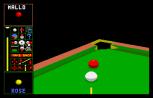 Archer Maclean's Pool Atari ST 24
