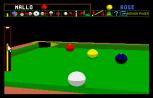 Archer Maclean's Pool Atari ST 25