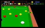 Archer Maclean's Pool Atari ST 26