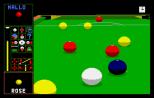 Archer Maclean's Pool Atari ST 28