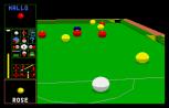 Archer Maclean's Pool Atari ST 30