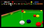 Archer Maclean's Pool Atari ST 36