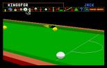 Archer Maclean's Pool Atari ST 37