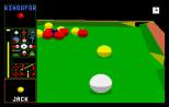 Archer Maclean's Pool Atari ST 39