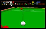 Archer Maclean's Pool Atari ST 41