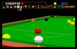 Archer Maclean's Pool Atari ST 48