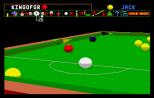 Archer Maclean's Pool Atari ST 49