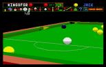 Archer Maclean's Pool Atari ST 50