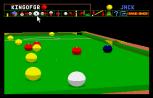 Archer Maclean's Pool Atari ST 57