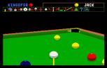 Archer Maclean's Pool Atari ST 58