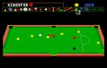Archer Maclean's Pool Atari ST 60