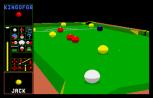 Archer Maclean's Pool Atari ST 62