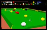 Archer Maclean's Pool Atari ST 63