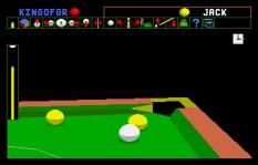 Archer Maclean's Pool Atari ST 65