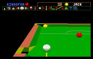 Archer Maclean's Pool Atari ST 67