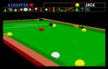 Archer Maclean's Pool Atari ST 70
