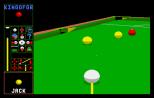Archer Maclean's Pool Atari ST 71