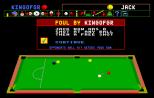 Archer Maclean's Pool Atari ST 72