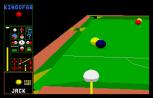 Archer Maclean's Pool Atari ST 73