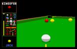 Archer Maclean's Pool Atari ST 74
