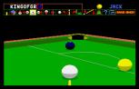 Archer Maclean's Pool Atari ST 80