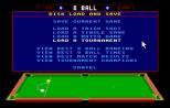 Archer Maclean's Pool Atari ST 83