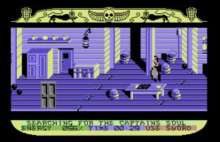 Blackwyche C64 64