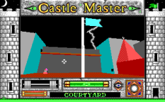 Castle Master PC 14