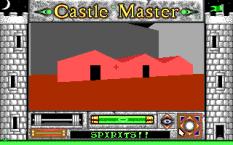 Castle Master PC 16