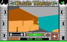 Castle Master PC 18