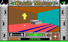 Castle Master PC 23