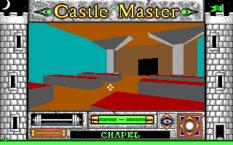 Castle Master PC 24