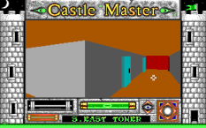 Castle Master PC 25
