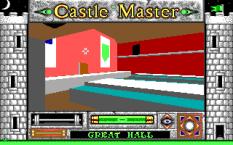Castle Master PC 36