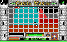 Castle Master PC 40