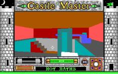 Castle Master PC 50