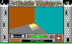 Castle Master PC 58
