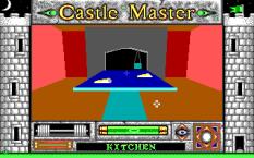 Castle Master PC 60