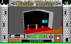 Castle Master PC 62