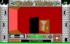 Castle Master PC 63