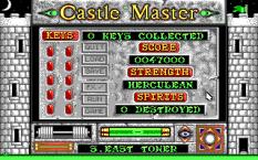 Castle Master PC 68